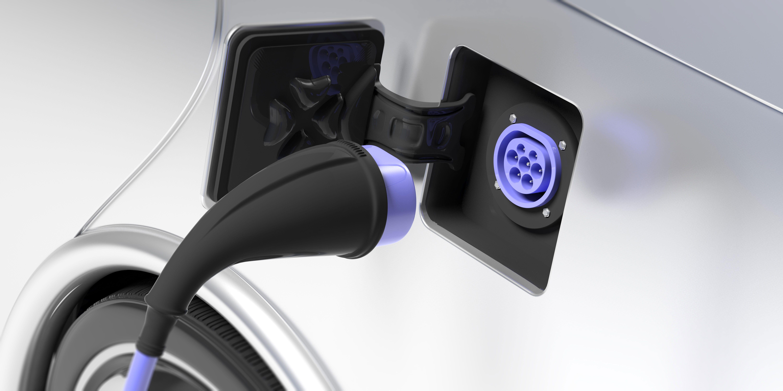 chargeur voiture électrique domestique