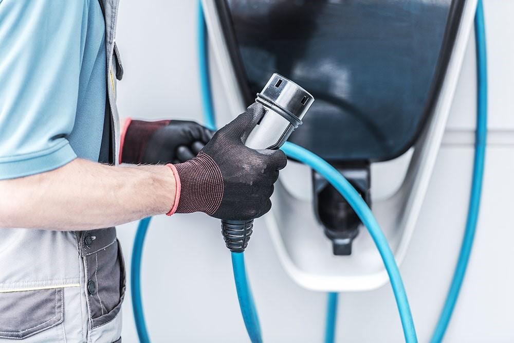 voitures électriques sont-elles efficaces